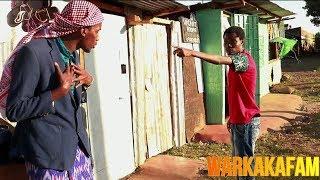 Mzee Abdalla na Desagu Wakosania Biashara FT Henry Desagu (Episode 26)