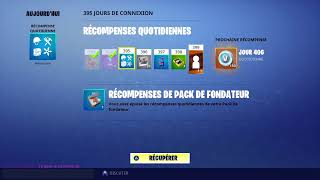 Live fortnite jai my code creater (DIMSTUNT86) like and subscribe thank you [PS4][FR]