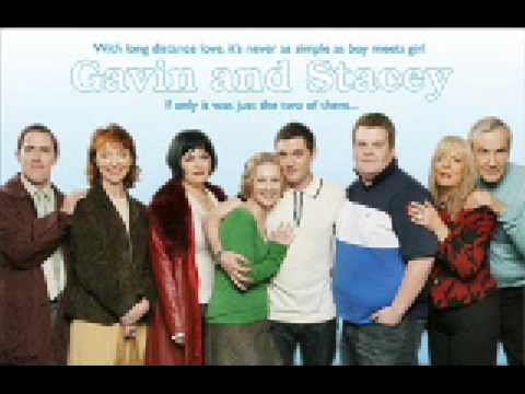 Gavin And Stacy Theme Tune