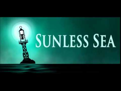 Sunless Sea - Mongolian
