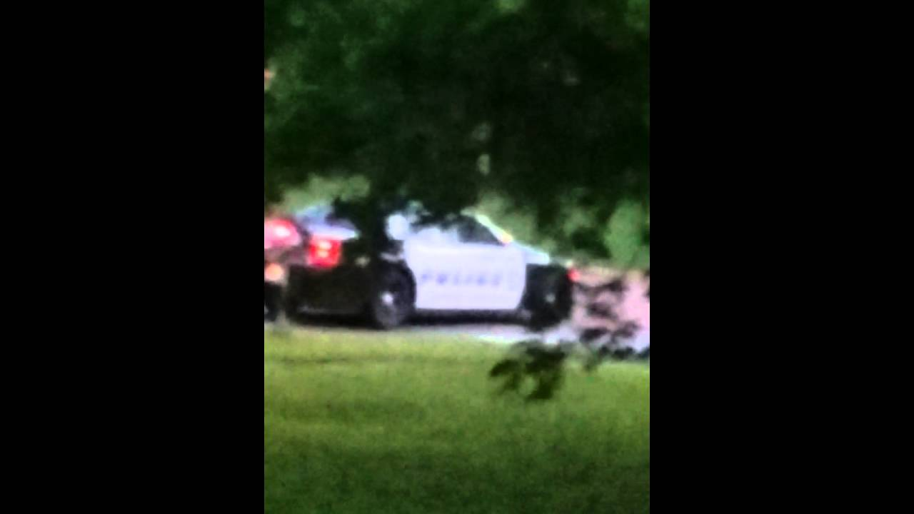 Bust on drug house!! South dallas - YouTube