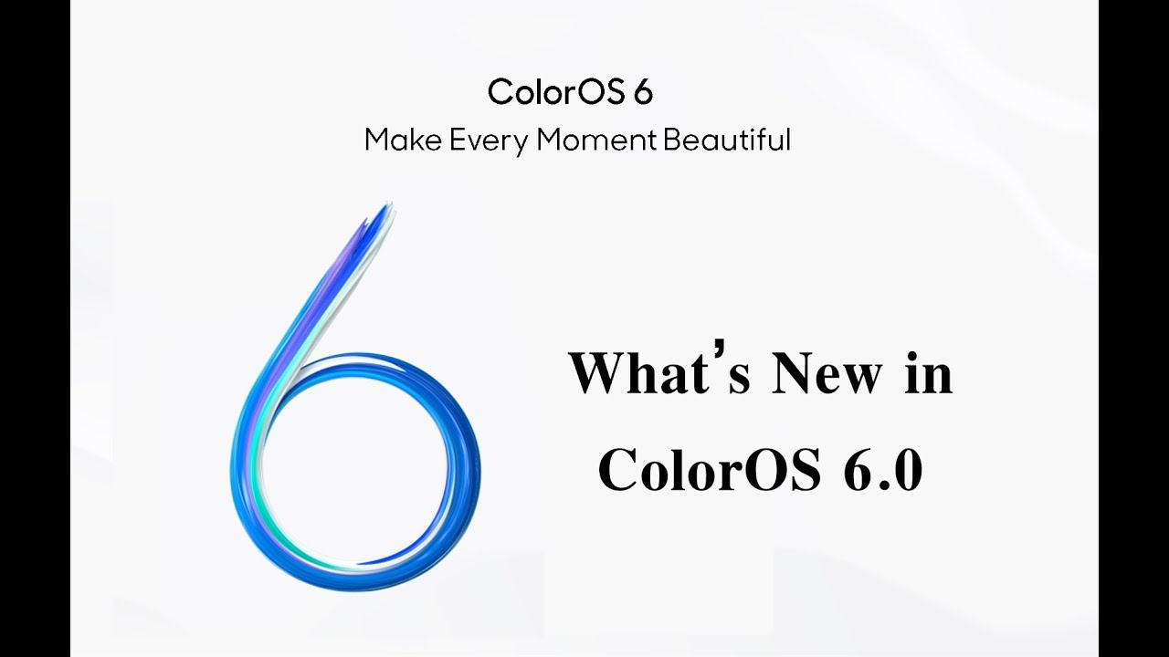 What's New in ColorOS 6 0 (Tips and Tricks) - Realme Community