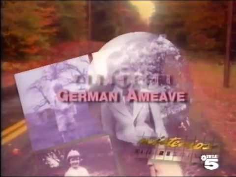 Misterios sin resolver 1993 Cabecera