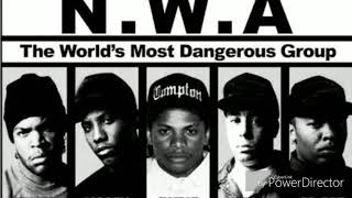 Fuck The Police Rap Song |Straight Outta Compton |