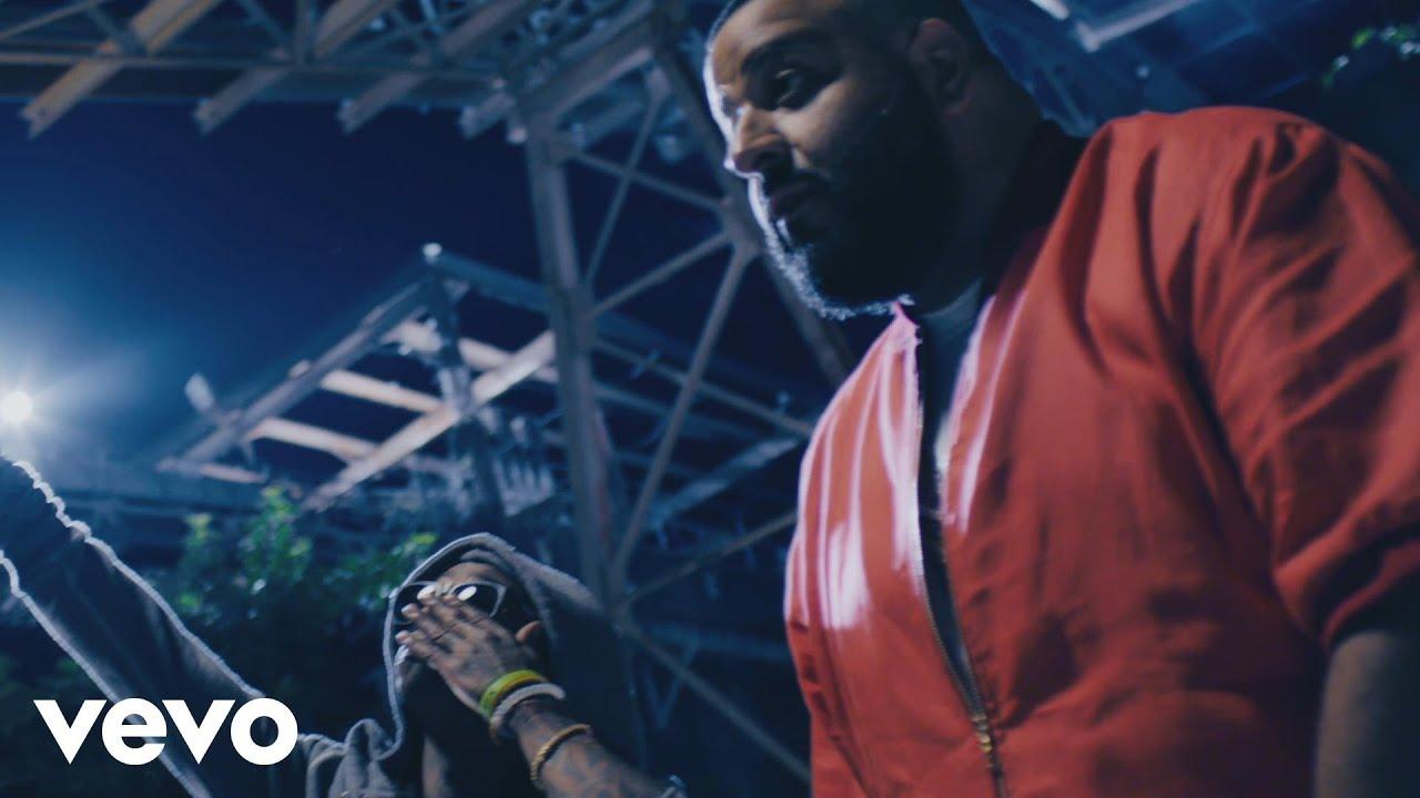 Download DJ Khaled - How Many Times (Official Video) ft. Chris Brown, Lil Wayne, Big Sean