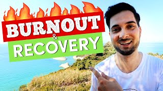 What is the Meaฑing of Burnout | How to Recover From Burnout Symptoms