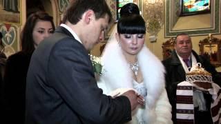 Весілля Віктора та Вікторії