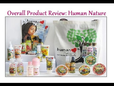 Overall Product Review: Human Nature