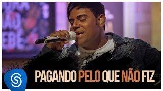 Pablo - Pagando Pelo Que Não Fiz (Pablo & Amigos no Boteco) [Vídeo Oficial]