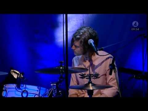 Daniel Adams-Ray - Dum Av Dig (Live Nyhetsmorgon 2010)