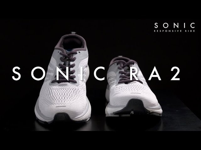 SALOMON SONIC RA2
