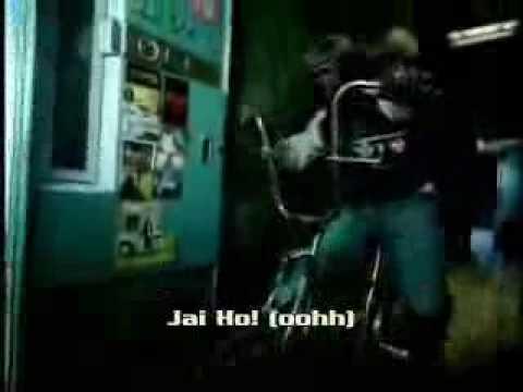 Jai ho lyrics pcd