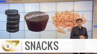 Are These Snacks Making You Gain Weight?