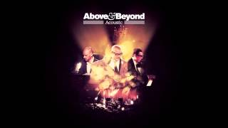 Above & Beyond feat. Alex Vargas - Sun & Moon (Acoustic)