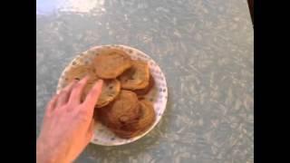 Vine Video: Cookies.