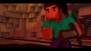 Download Video Herobrine's Legend Minecraft Animation MP3 3GP MP4