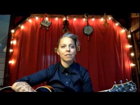 Erin McKeown's Cabin Fever - Ep.7 - BROADWAY!!!