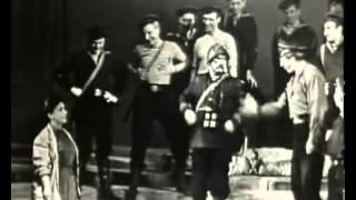 Оперетта \Севастопольский вальс\ Часть 1