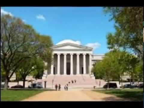 WASHINGTON DC Tourist Attractions, Travel Guide