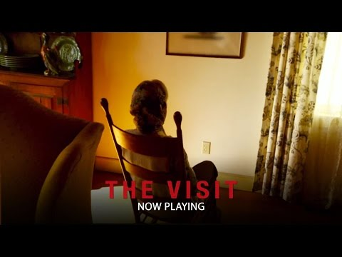The Visit - Now Playing (TV SPOT 19) (HD)