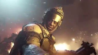 Call of Duty Infinite Warfare Trailer Remake (Seven Nation Arm…