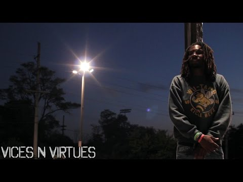 Joshua J - Vices N Virtuez (Official Video)