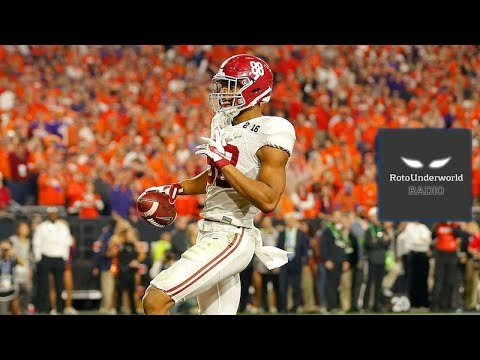 OJ Howard is being grossly over-drafted in fantasy football leagues