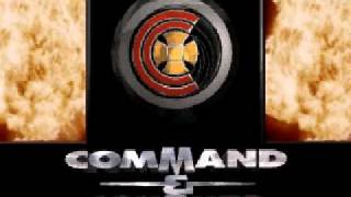 Command & Conquer: Sole Survivor - Startup