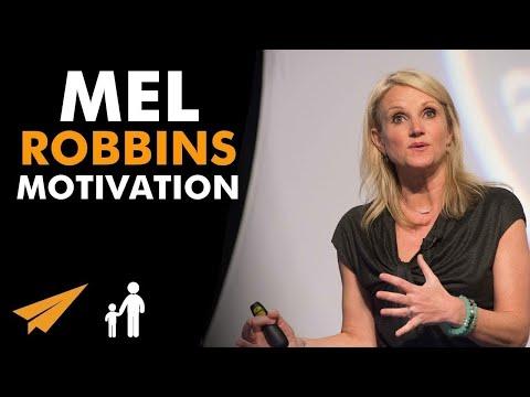 Mel Robbins MOTIVATION - #MentorMeMel