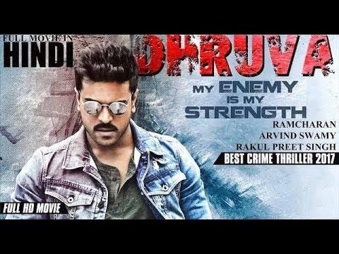 Dhruva The Power Of One 2018 Telugu Film Dubbed Hindi Full Movie   Ram Charan, Kajal Aggarwal