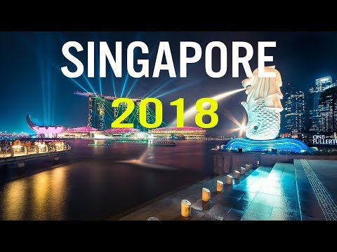 24 HOURS IN SINGAPORE | TRAVEL GUIDES 2018
