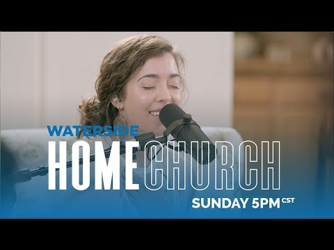 Glorifying God | Waterside HomeChurch | Larry Titus
