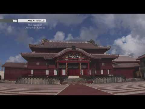 The Spirit of Okinawan Karate