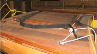 Homebuilt Wooden Sailboat Plans |  Jon Boat Builders
