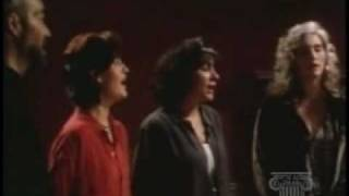 Kate & Anna McGarrigle - Hard times come again no more