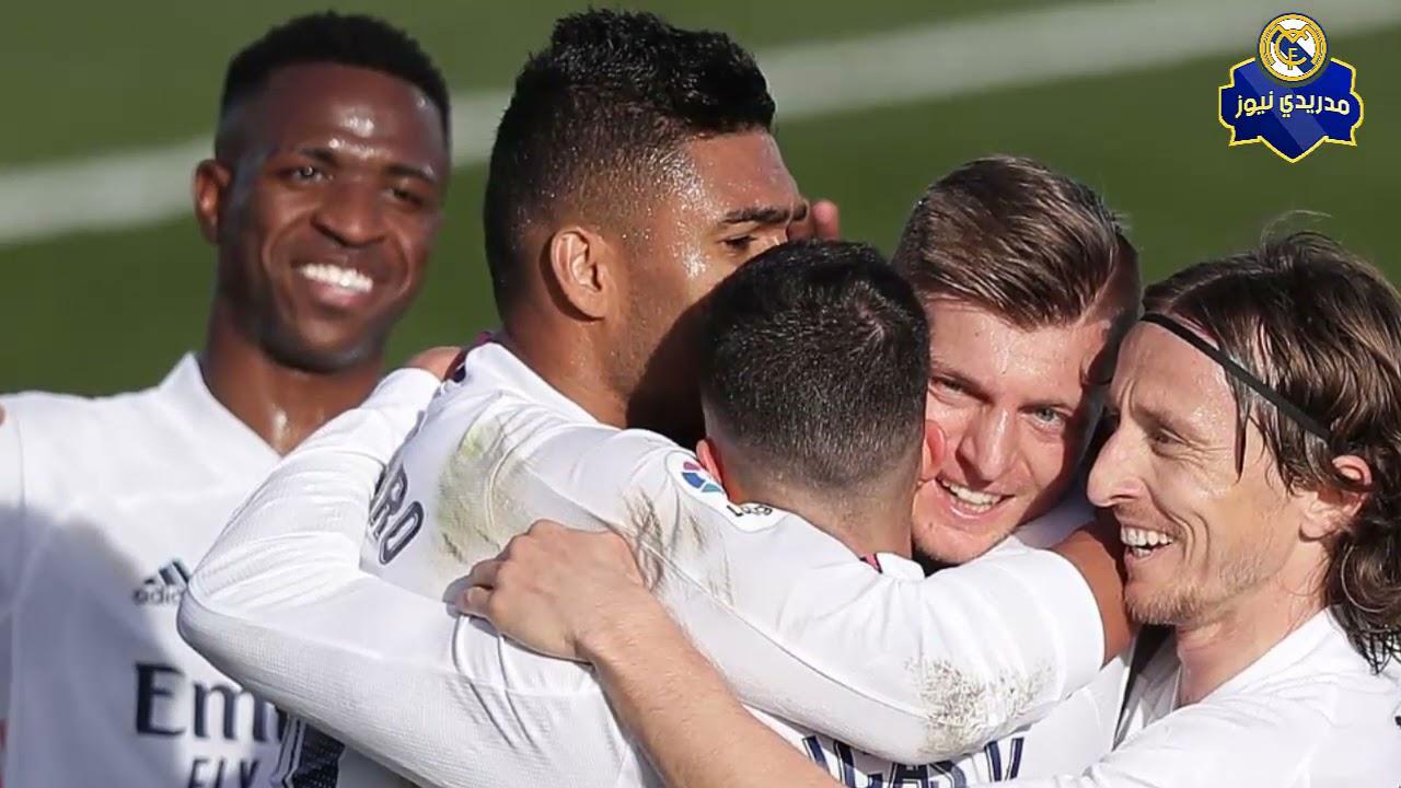 عاجل: زيدان يحذر ومفاجأة قبل مباراة إيبار وقرار رسمي لريال مدريد وفريق يهدد صفقة هالاند وطلب مبابي