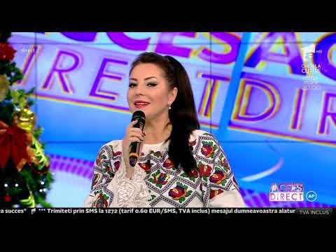 Angela Rusu - Pe cine nu lasi sa moara (Acces DIrect / Antena 1)