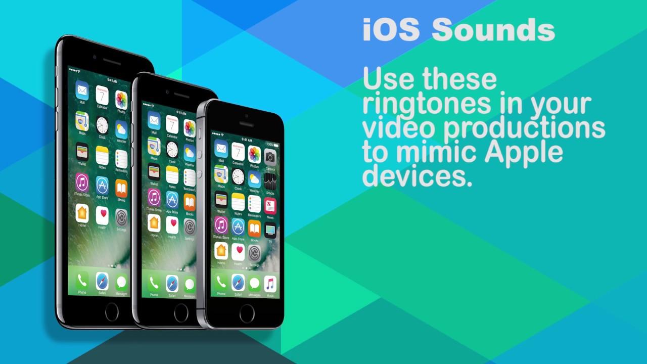 apple ringtone original video