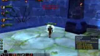 WoW Rogue Twink Video - Speeddemon 3