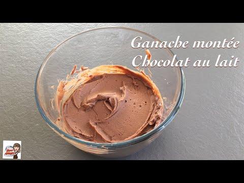 recette-de-la-ganache-montée-chocolat-au-lait