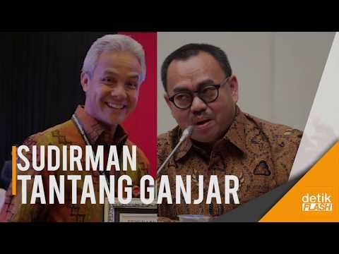 Sah! Gerindra Resmi Usung Sudirman Said di Pilgub Jateng 2018