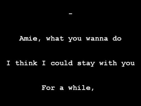 Amie Counting Crows Chords Chordify