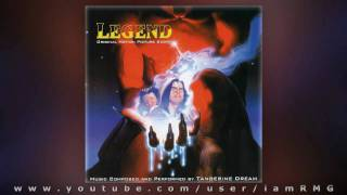 Legend 1985 OST - Unicorn Theme [HQ]