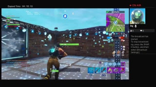 FORTNITE ALPHA TOURNAMENT THE SOUL RIPPER SOCIETY