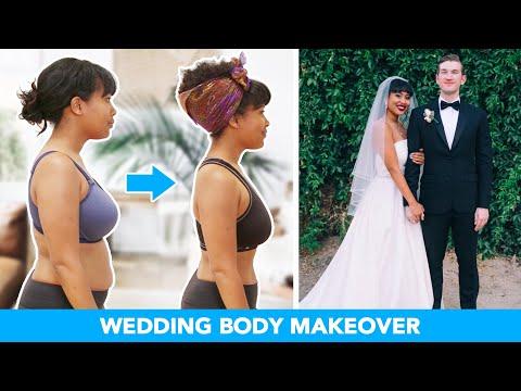 30-Day Wedding Body Transformation
