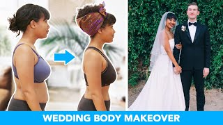 30-Day Wedding Body Transformation