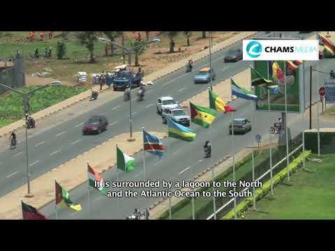 Places: What you Should Know about Lome, Togo