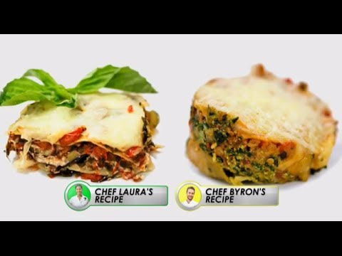 Download Recipe Rehab Season 1, Episode 14: Lasagna