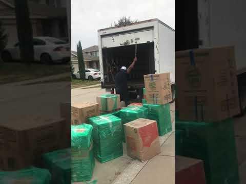 Congo Import Export a votre service