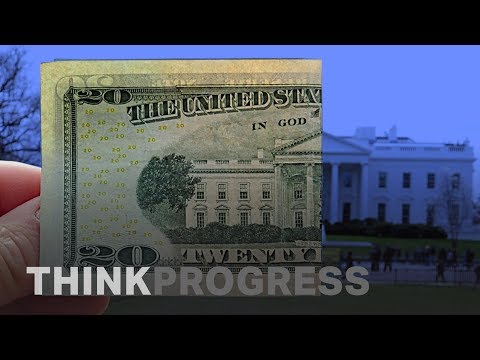 America's broken campaign finance system is a 2020 issue